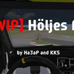 [WIP] Höljes RX