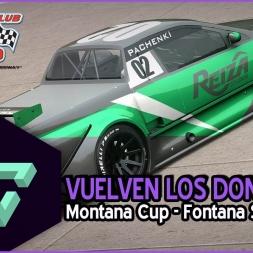 "AUTOMOBILISTA | VUELVEN LOS ""DONUTS"" | CHEVROLET MONTANA - FONTANA SPEEDAY"