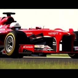 ►Assetto Corsa DLC Red Pack Ferrari F138