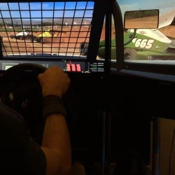 Automobilista - Formula Dirt -