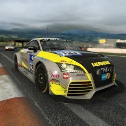 R3E Racedepartment | AUDI TT RS  @ Bathurst