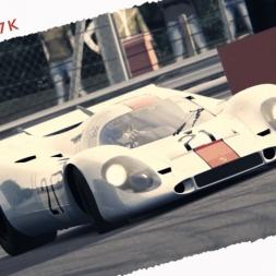 Assetto Corsa Porsche 917K Tribute