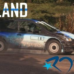RD Rally Championship Season 8 | Bumpy Finland