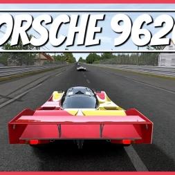 ★ Assetto Corsa - PORSCHE 962C