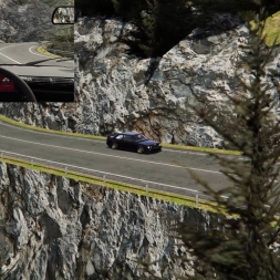 "ASSETO CORSA-Dream Come True in Transfagarasan ""BMW M3 E30"""