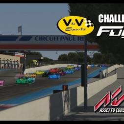 CHALLENGE FUNYO F5 2017 [ASSETTO CORSA PC]