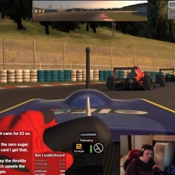 iRacing AOR Formula Renault 2.0 Championship onboard with commentary - Round 5 - Okayama