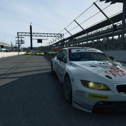 R3E RaceDepartment | BMW M3 GT2 @ Indianapolis Comeback kid
