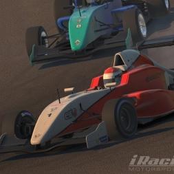 iRacing  17S1 Formula Renault 2.0: Okayama