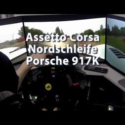 Assetto Corsa - Nordschleife - Porsche 917K