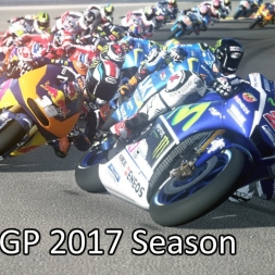 Valentino Rossi The Game - MOTOGP 2017 Season MOD - QT Graphics mod 1440p 60FPS