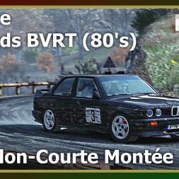 Dirt Rally - League - Legends BVRT (80's) - Gordolon - Courte Montée