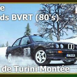 Dirt Rally - League - Legends BVRT (80's) - Route de Turini Montée