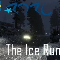 The Ice Run - Run #2 to the RDRC