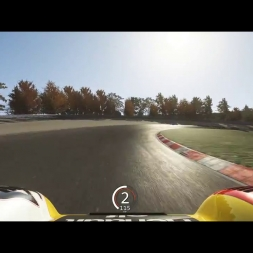 Renault Alpine A422B / Nordschleife - Tourist / Checkup / Assetto Corsa