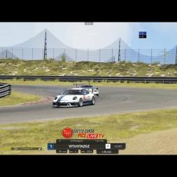 Porsche 911 GT3 Cup 2017 / Zandvoort / Race / Multiplayer / Assetto Corsa