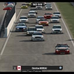 R3E Broadcast | RaceDepartment Event DTM 92 @ Zandvoort