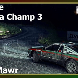 Dirt Rally - League - Dirt Ita Champ 3 (037) - Pant Mawr