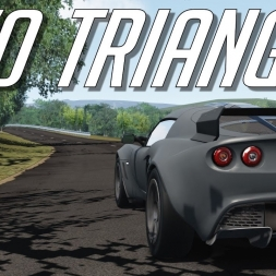 Evo Triangle for Assetto Corsa!
