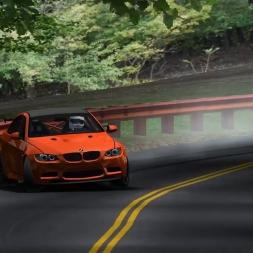 rFactor | Duryea Hill Climb | BMW M3 GTS | Drift & Hill Climbing