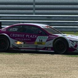 RaceRoom | DTM 2013 | Oschersleben | Hotlap | 1:19.287