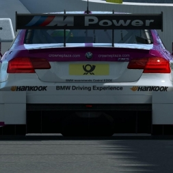 VSR DTM | RaceRoom |  R4 Norisring | Balazs Toldi OnBoard