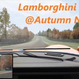Assetto Corsa (1.11.3) - Lamborghini Miura P400 SV @Autumn Nords