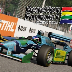 Assetto Corsa * Benetton B194 Michael Schumacher [download]