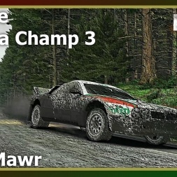 Dirt Rally - League - Dirt Ita Champ 3 (037) - Pant Mawr(2)