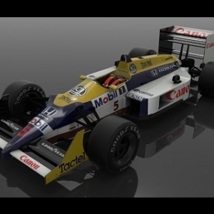 Williams FW11B @ Brands hatch GP | Assetto Corsa gameplay