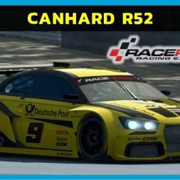 Raceroom - CANHARD R52 at Salzburgring (PT-BR)