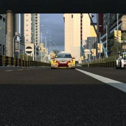Raceroom WTCC 2015 Macau with Racedepartment R2