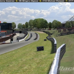 Formule R2.0  Brands Hatch Circuit GP S1 week4 2017