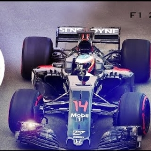 F1 2017 Fernando Alonso McLaren Honda Season Trailer | SrPetete