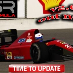 Assetto Corsa * Ferrari 643 ´91 v2 0 [download]