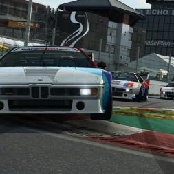 R3E RaceDepartment event | BMW M1 @ Zolder
