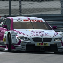 VSR DTM | RaceRoom |  R7 Zandvoort | Balazs Toldi OnBoard