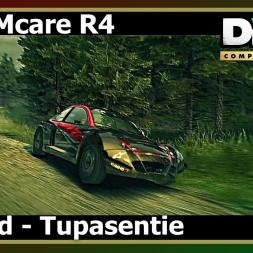 Dirt 3 - Tupasentie - Colin Mcrae R4