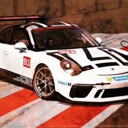 Assetto Corsa | Porsche 911 GT3 Cup @ Zandvoort | AI Race