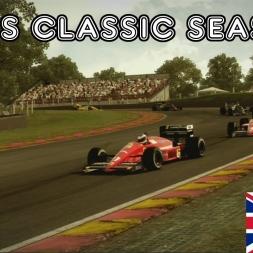 80's Classic Season - Race 5: Brands Hatch