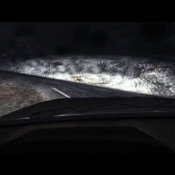 Dirt Rally | RDRC Season 8 ROUND 0 Monte Carlo | Stage 1 & 2