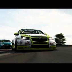 Raceroom Racing Experience Montage