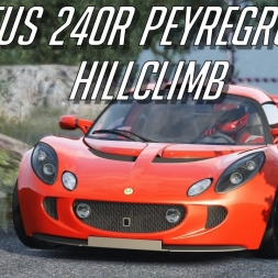 Lotus Exige 240R Peyregrosse Mandagout Rally - Assetto Corsa - Subscriber Request
