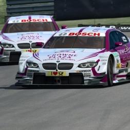 RaceRoom | DTM 2013 | Zandvoort | Hotlap | 1:30.173