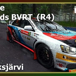 Dirt Rally - League - Legends BVRT (R4) - Iso Oksjärvi