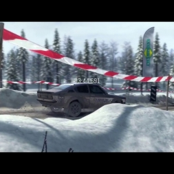 Dirt Rally | RDRC Season 8 ROUND 0 Sweden | Stage 3 & 4