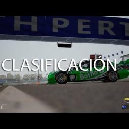 Campeonato V8 Supercars Assetto Corsa Pics / Clasificación / Multiplayer