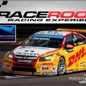 RaceRoom Racing Experience WTCC 2015 Chevrolet TC1 Bathurst Hotlap@2:07.369