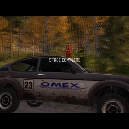 Dirt Rally | RDRC Season 8 ROUND 0 Finland | Stage 7 & 8