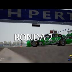 Campeonato V8 Supercars Assetto Corsa Pics / Ronda 2 / Multiplayer